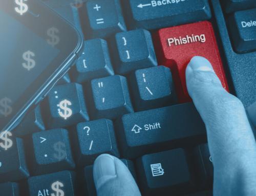 Telefonische oplichting en phising voorkomen? Lees de 5 tips