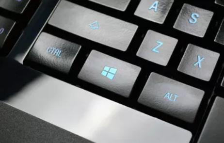 Windows 10 Sneltoetsen