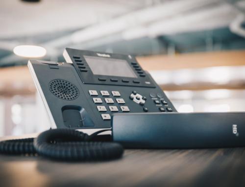 Update uw tandartspraktijk met VoIP-diensten
